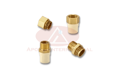 Brass Inserts For Cpvc Fittings