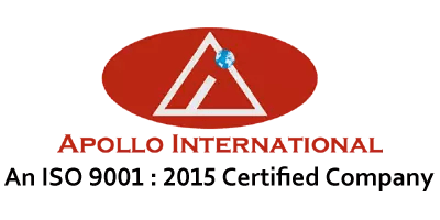Company Logo Apollo International