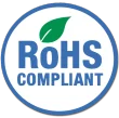 Apollo International`s RoHS Certificate